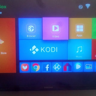 X96 (S905x) Android TV Box - Updating the Firmware and Costom Roms