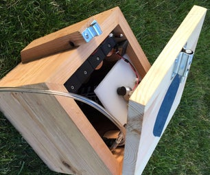 Simple and Durable Hydroxy Gas Generator