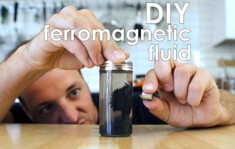 Ferromagnetic Fluid