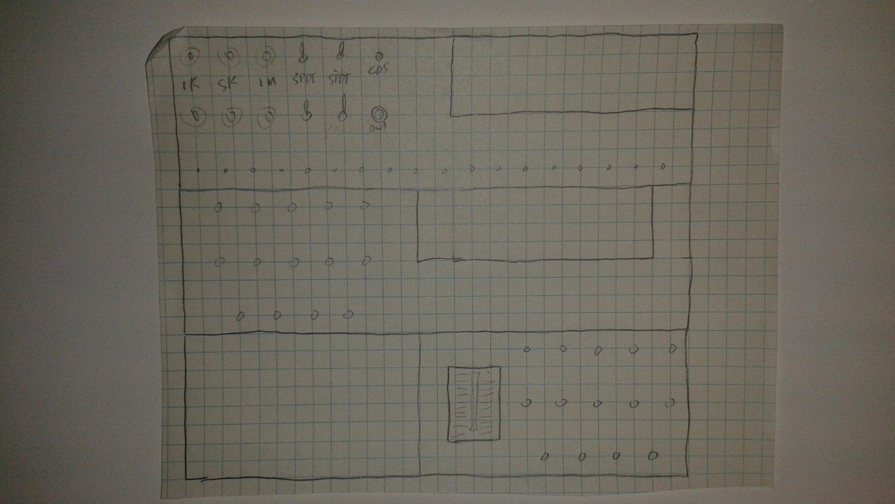 Designing the Prototype Module