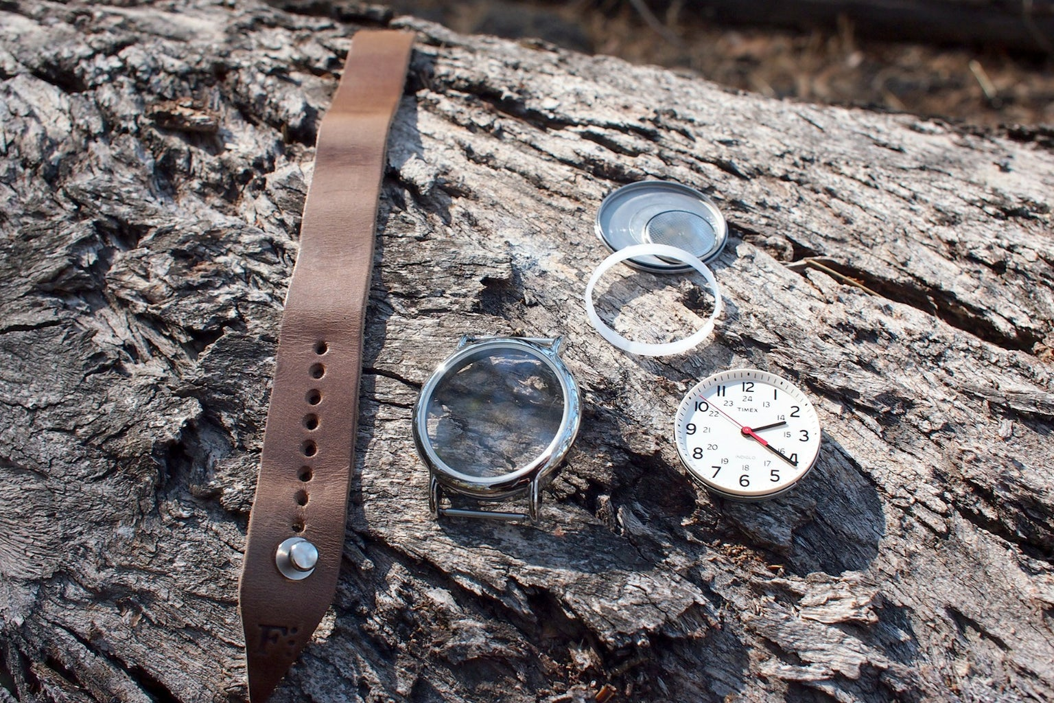 Dismantle Watch