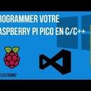 Configuration De Visual Studio Pour Programmer Votre Raspberry Pi Pico En C/C++