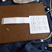 Create Your Own Keypad