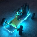 The Bolt! - an Electric Go Kart Homeschool STEM Project