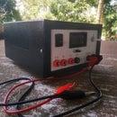 Modified ATX Power Supply