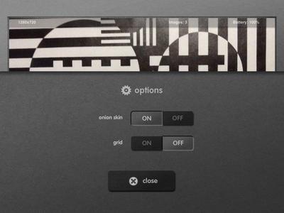 Using IMotion HD