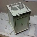 Laser Cut Mini-ITX Haiku-OS.org Computer Case