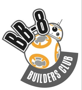 Building a BB8? Join the BB8 Builder's Club!