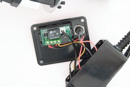 Wiring & Control