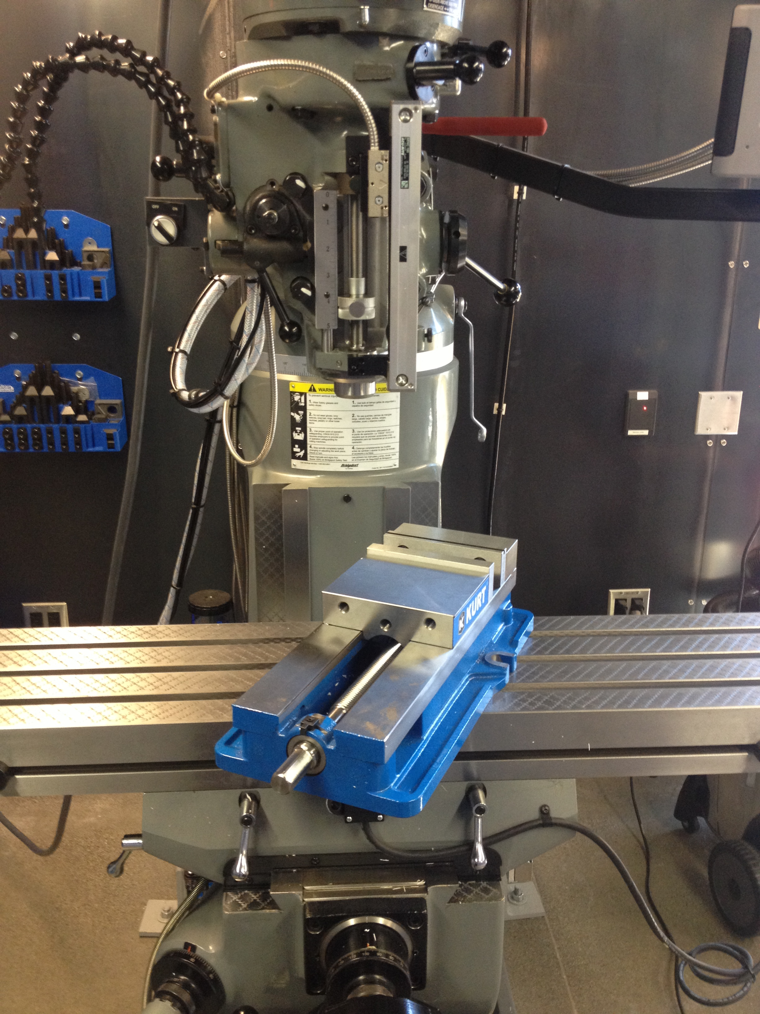 Squaring a Vise on a Mill - Machine Like a Pro