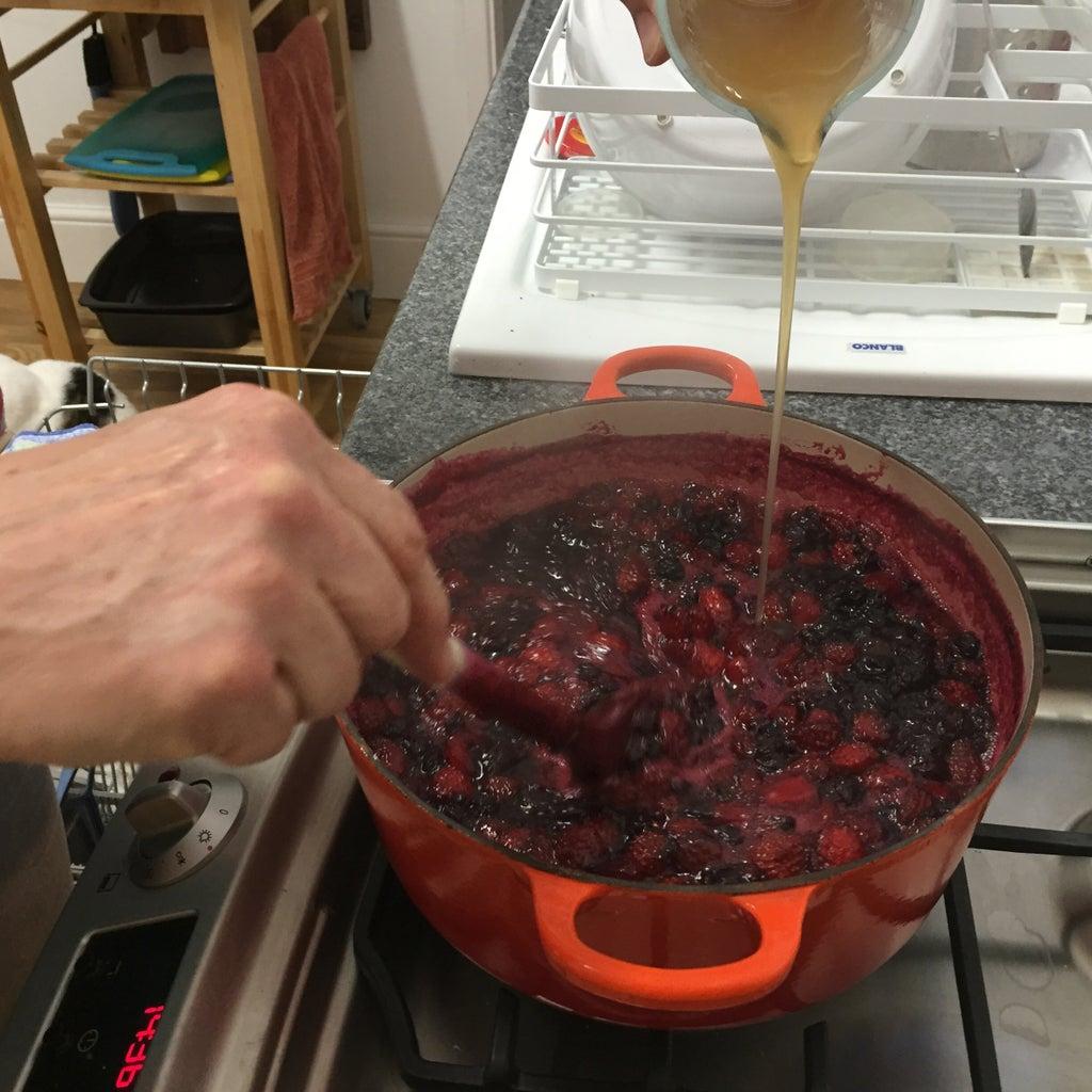 Make the Jam
