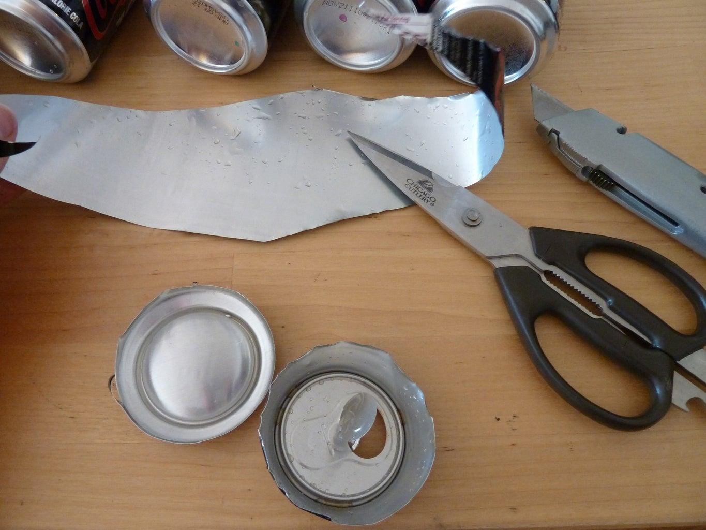 Prep Materials