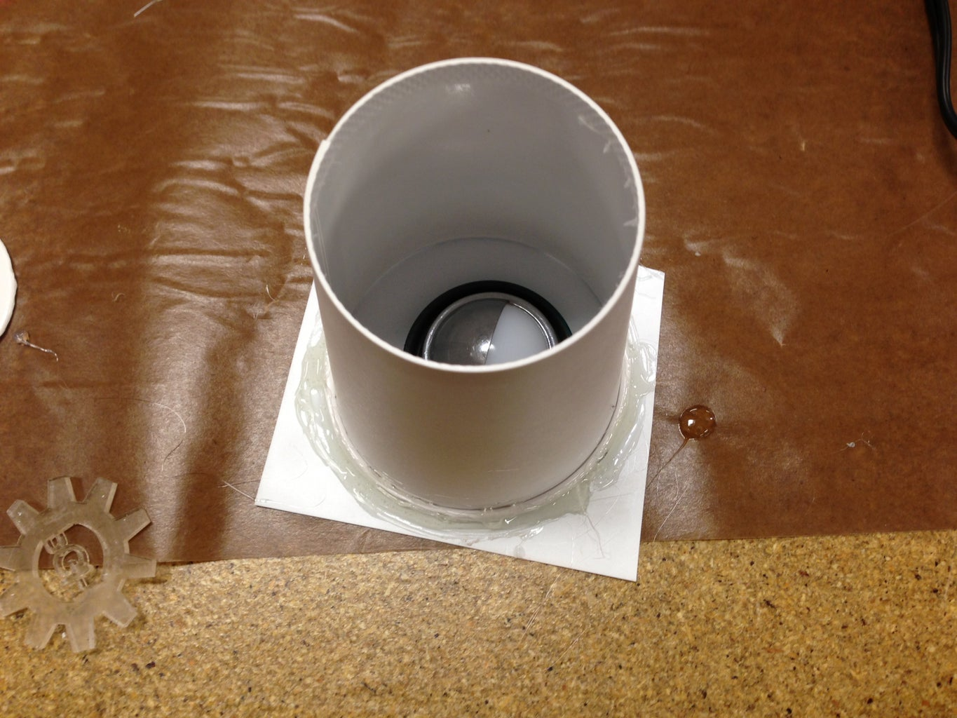 Molding: Creating a Molding Container (Part 3)