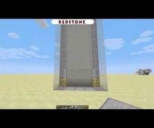 Go Down Machine - Minecraft With Andrew MC