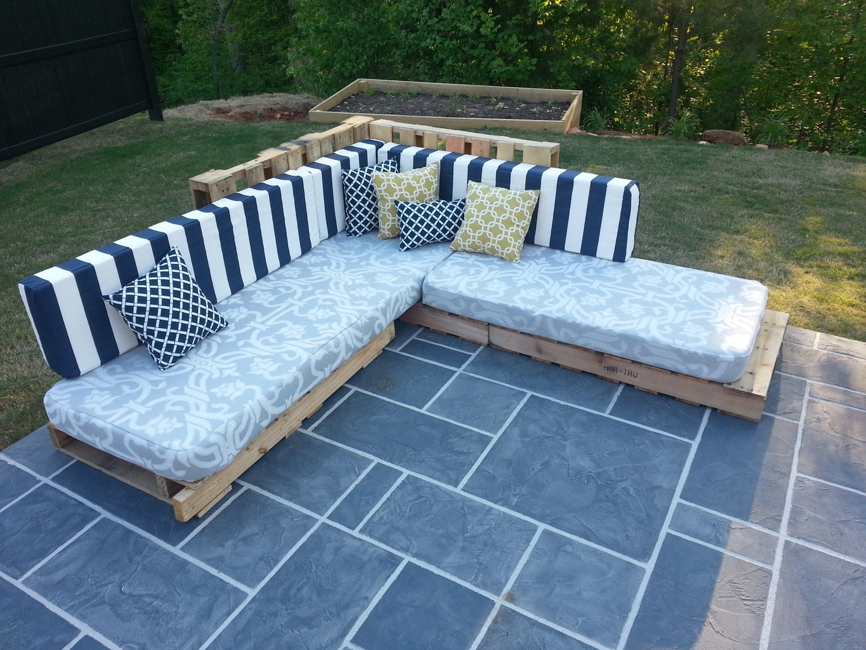 Create Your Cushions