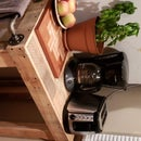 Pallet Wood Counter Space