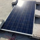 How to change 36V to 12V Solar Cell