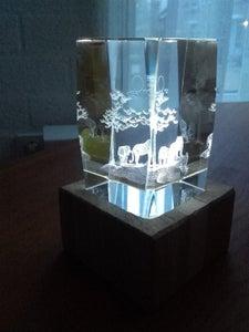 Simple LED Illumination