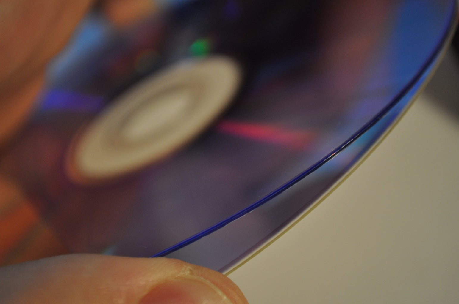 Prep DVD