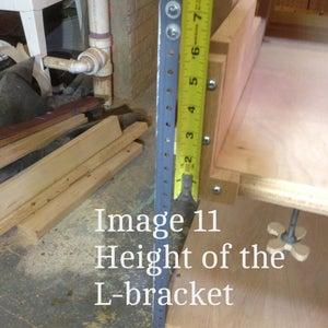 Building the Adjustable Sanding Deck