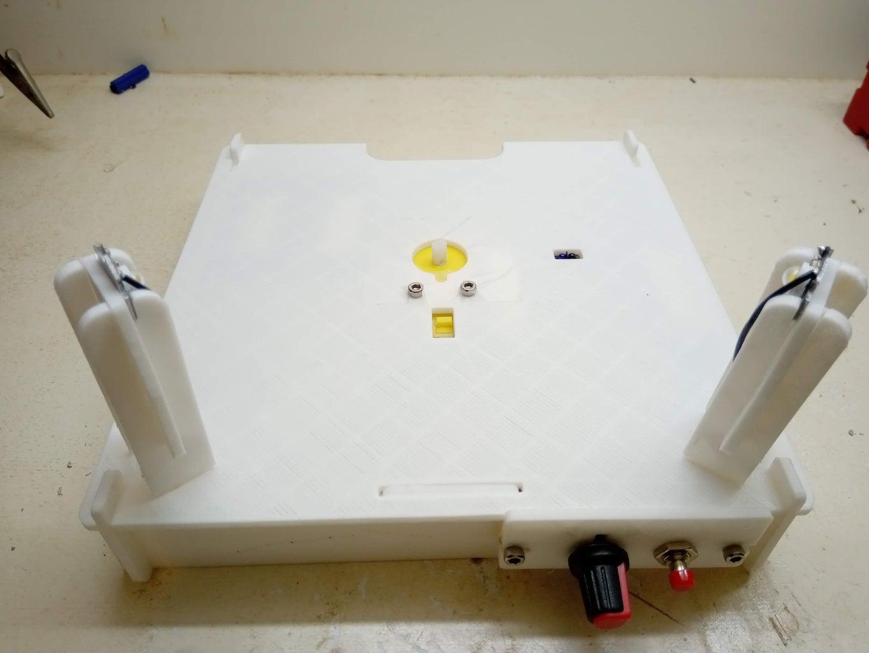 Step 10: Build the Platform 4/4