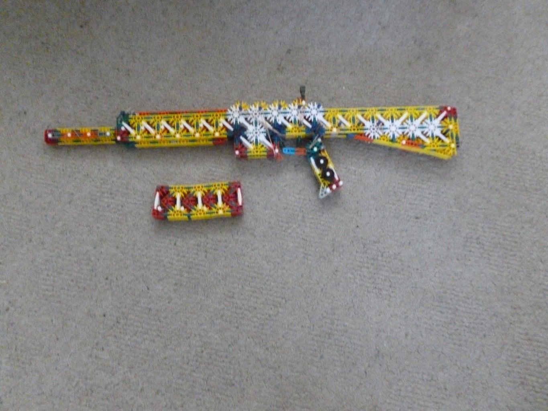 Light Tactical Assault Carbine