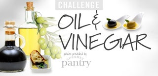 Oil and Vinegar Challenge