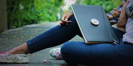 书籍与期刊