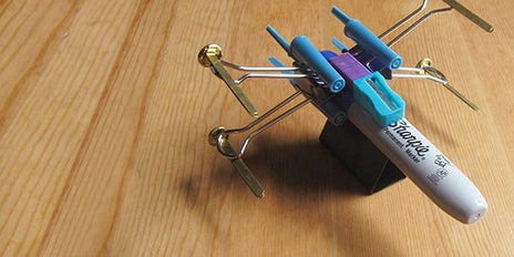 Office Supply Hacks