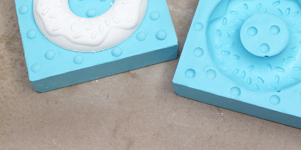 Molds & Casting